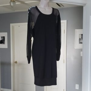 Loose fitting comfy dress